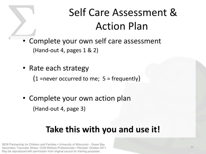Self-care Assessment - We All Need It Therapy Quotes