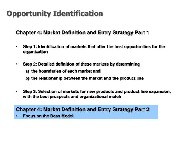 PPT - New Product Planning, Strategy, and Development Contents