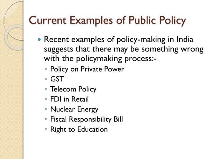 PPT - Policy 20 PowerPoint Presentation - ID2821111