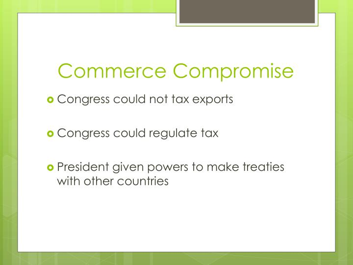 PPT - Compromises PowerPoint Presentation - ID2836119