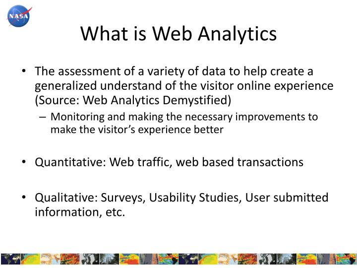 PPT - Web Analytics Best Practices PowerPoint Presentation - ID2939082