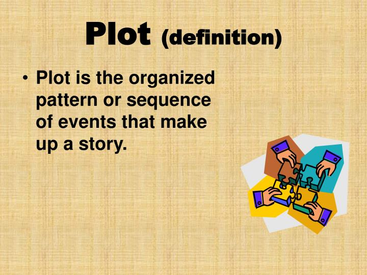 PPT - Elements of Plot PowerPoint Presentation - ID3012043