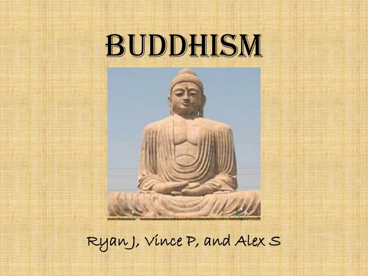 PPT - Buddhism PowerPoint Presentation - ID3067271 - buddhism powerpoint