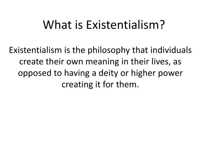 Grendel essay existentialism Term paper Academic Service