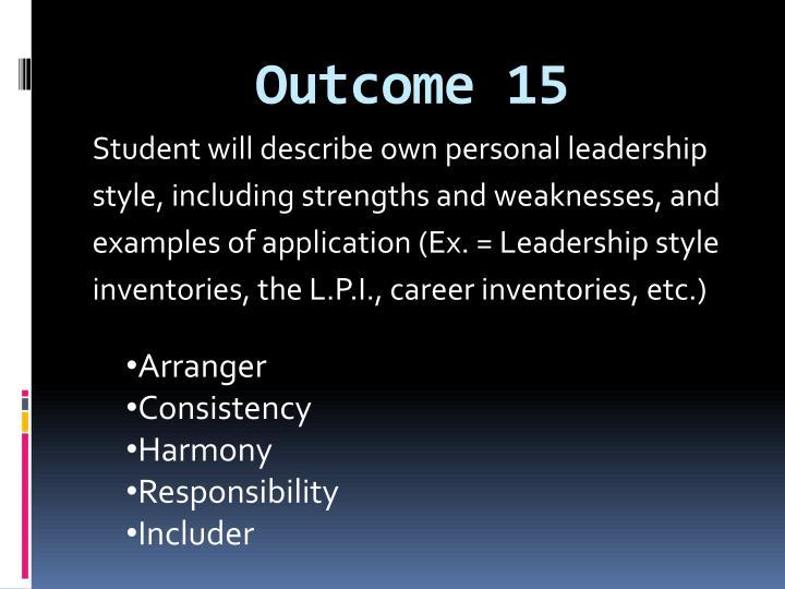 PPT - HDF 492 Leadership Minor Portfolio PowerPoint Presentation