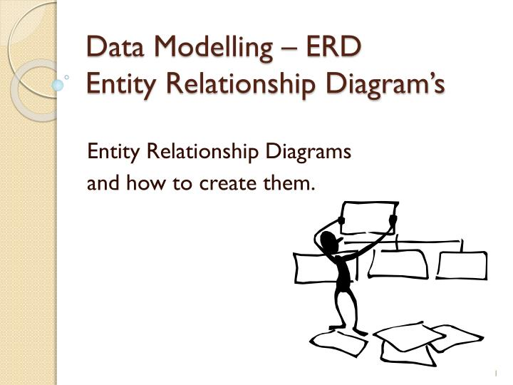 PPT - Data Modelling \u2013 ERD Entity Relationship Diagram\u0027s PowerPoint