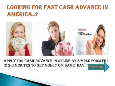 PPT - Instant Payday Loans Online on Same Day PowerPoint Presentation - ID:3314512