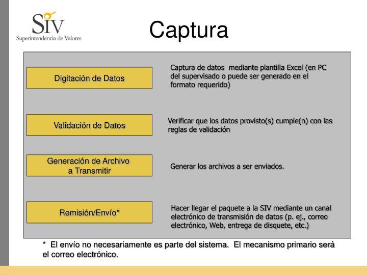 PPT - Sistema Automatizado de Remisión y Procesamiento de
