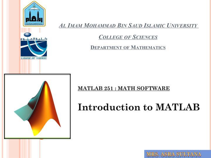 Islamic Mathematics Ppt - #GolfClub