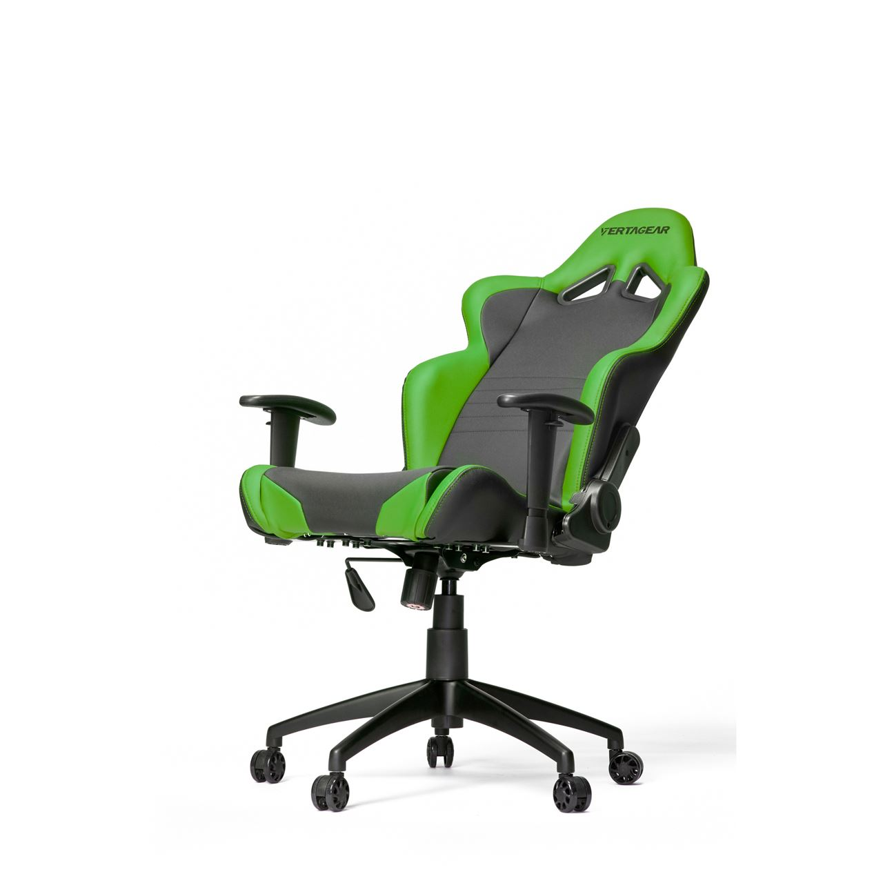 Seat Grün Vertagear Racing Series Sl2000 Gaming Chair Schwarz Grün