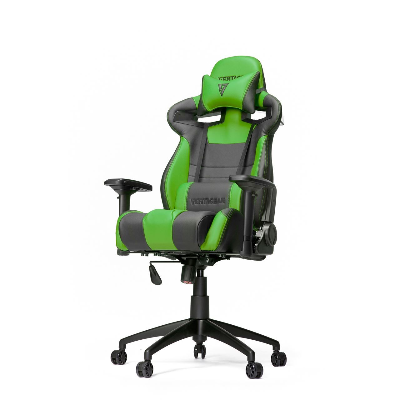 Seat Grün Vertagear Racing Series Sl4000 Gaming Chair Schwarz Grün