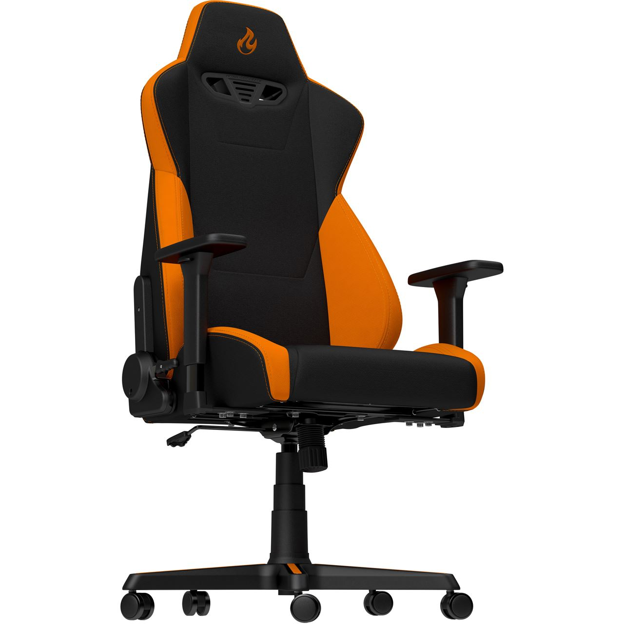Stuhl Gamer Nitro Concepts S300 Gaming Stuhl Horizon Orange