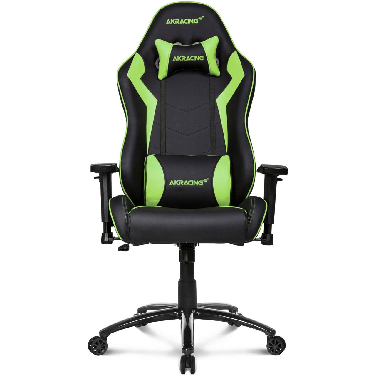 Gaming Stühle Ak Racing Gaming Stuhl Core Sx Grün