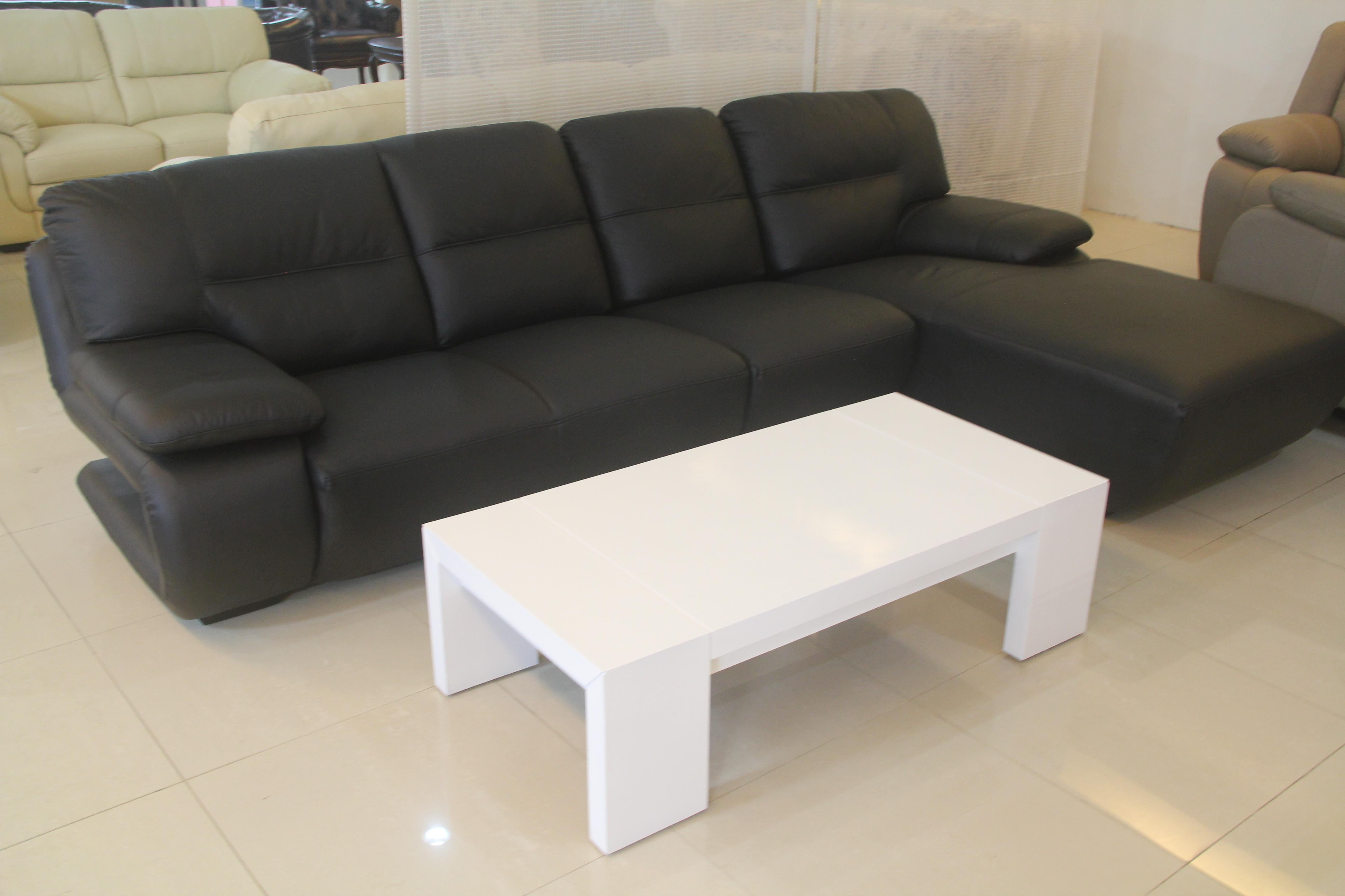 Jual Sofa Online Jakarta Sell Leather Sofa L Ciere From Indonesia By Fo Premium Furniture
