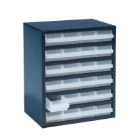 Small parts cabinet   AJ Products