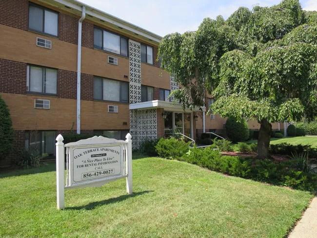 Oak Terrace Apartments - Audubon, NJ Apartment Finder