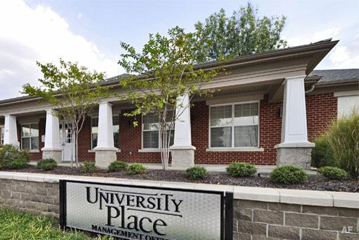 University Place Apartments   Memphis, TN Apartment Finder   One Bedroom  Apartments In Memphis Tn