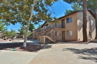 Canyon Vista Apartment Homes - Sierra Vista, AZ ...