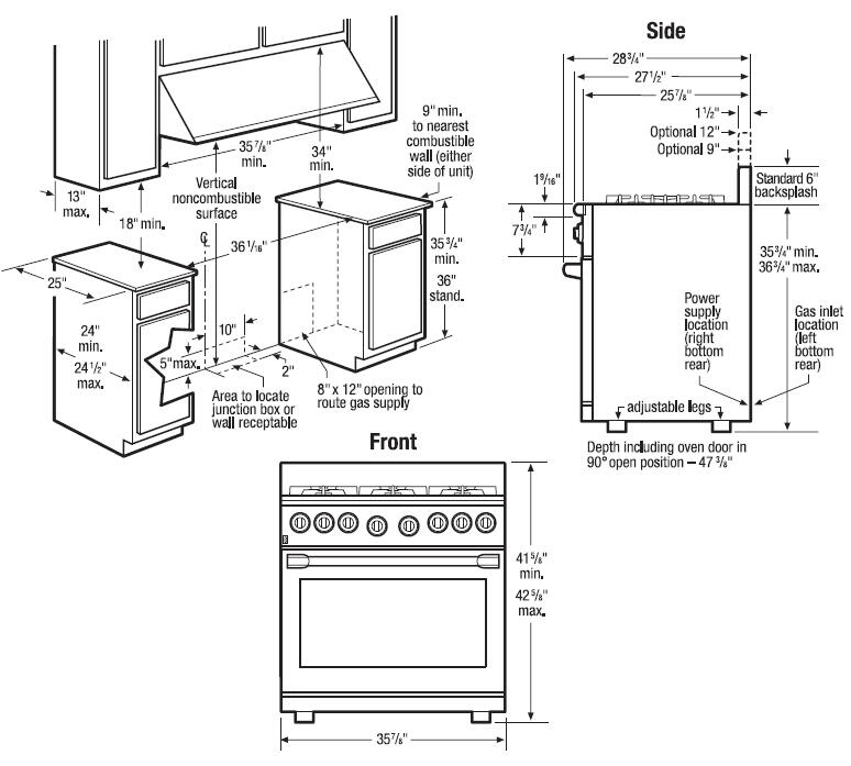 hard wiring zsi oven free download wiring diagrams pictures wiring