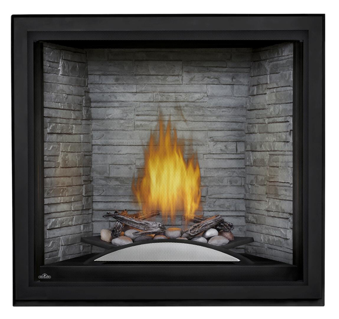 Direct Vent Gas Fireplace Ratings Napoleon Hdx52pt2