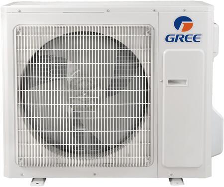 Gree LIVS36HP230V1BO Mini Split Air Conditioner Cooling Area