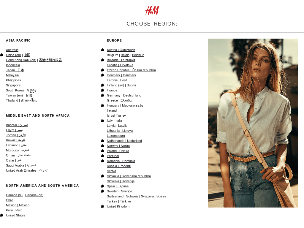 H&m Online Polska H M Competitors Revenue And Employees Owler Company Profile