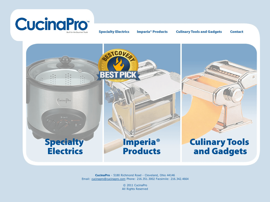Cucina Kitchen Products Cucina Pro Competitors Revenue And Employees Owler Company Profile