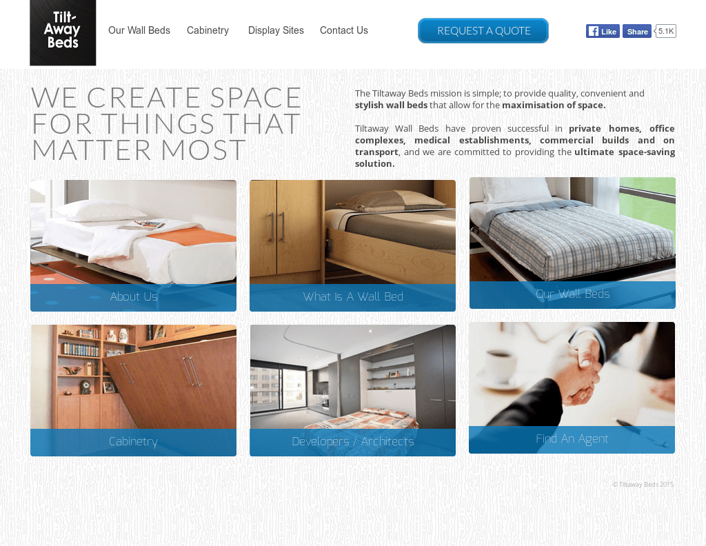 Tiltaway Beds Tilt Away Beds Competitors Revenue And Employees Owler Company