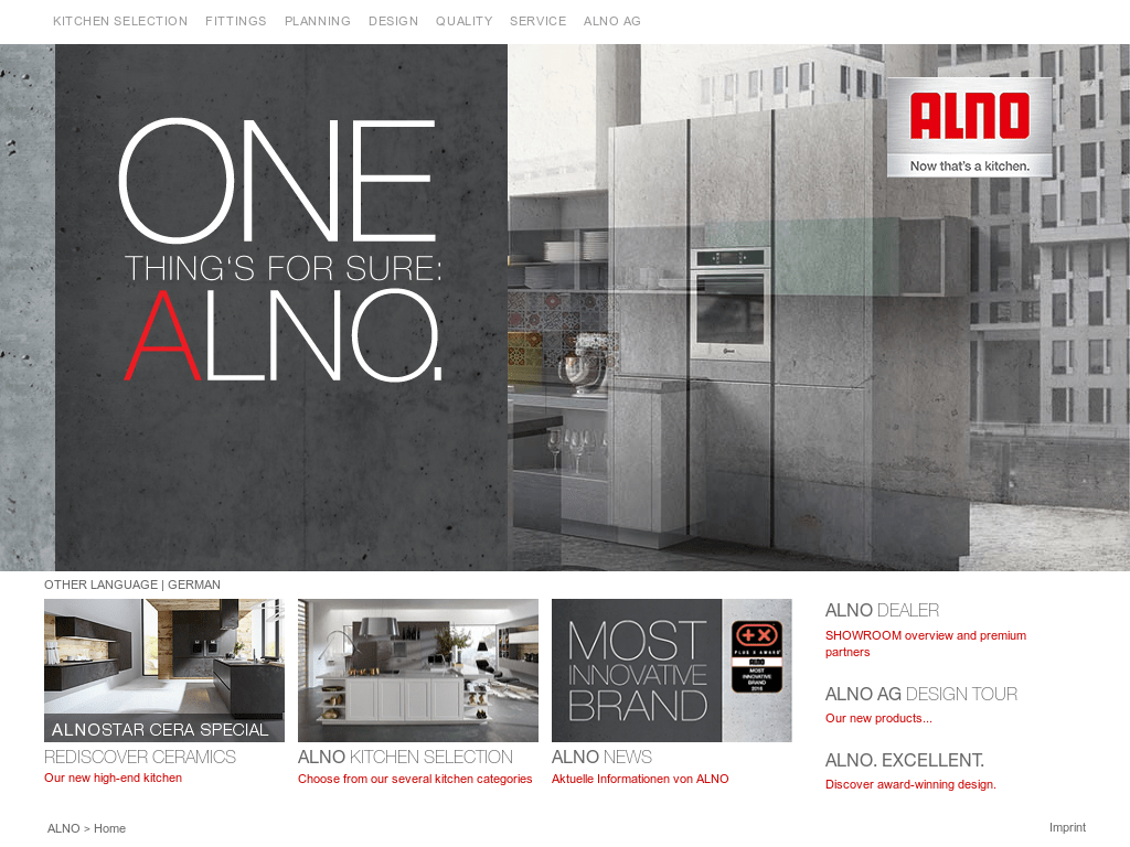 Alno Küche News Alno Kitchens News Wow Blog