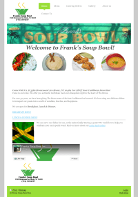 Frank Soup Bowl Competitors, Revenue and Employees - Owler ...