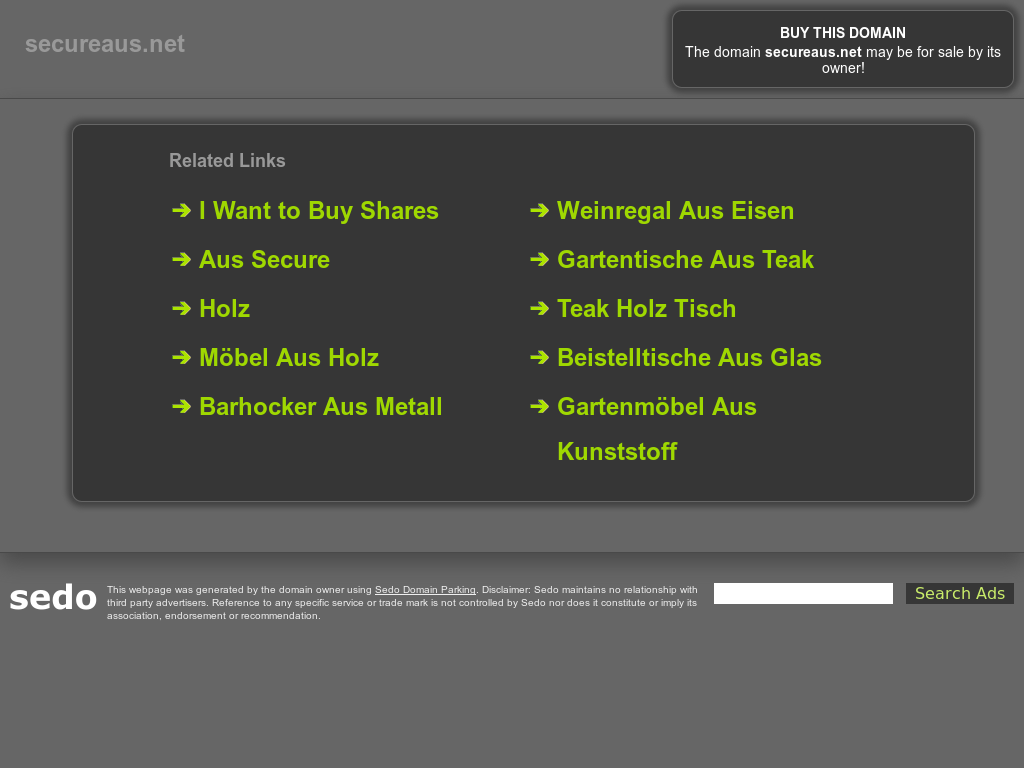 Gartentische Holz Sale Secureaus Competitors Revenue And Employees Owler Company Profile
