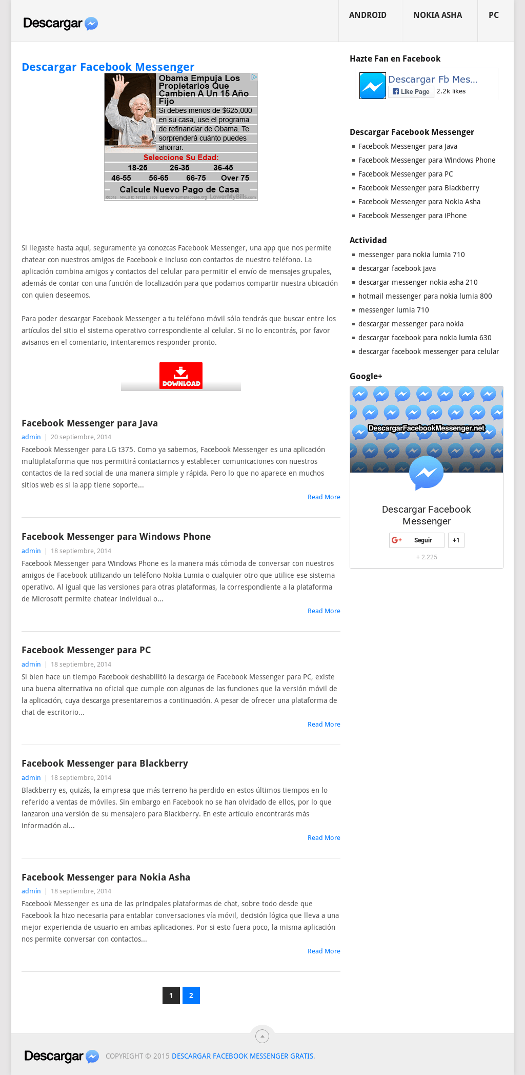 Descargar Messenger Gratis Descargar Fb Messenger Gratis Competitors Revenue And Employees