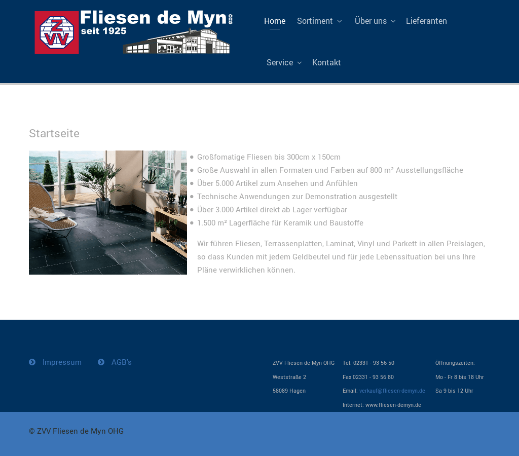Marmorfliesen Verkaufen Fliesen Demyn Competitors Revenue And Employees Owler Company Profile