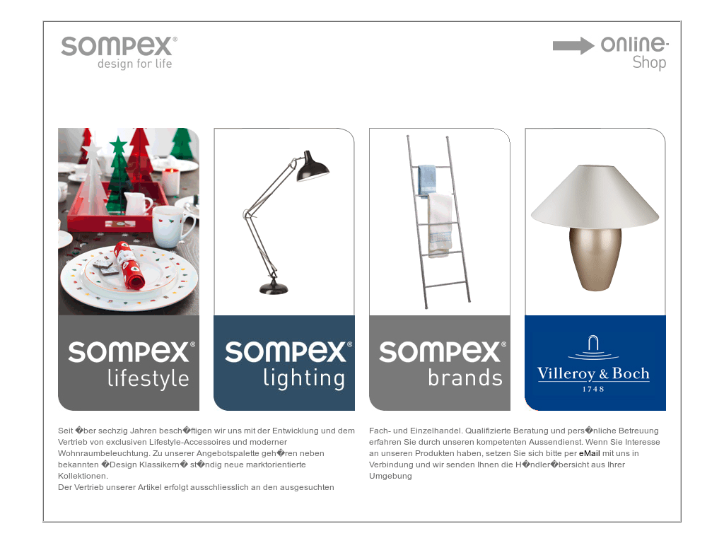 Sompex Düsseldorf Sompex Competitors Revenue And Employees Owler Company Profile