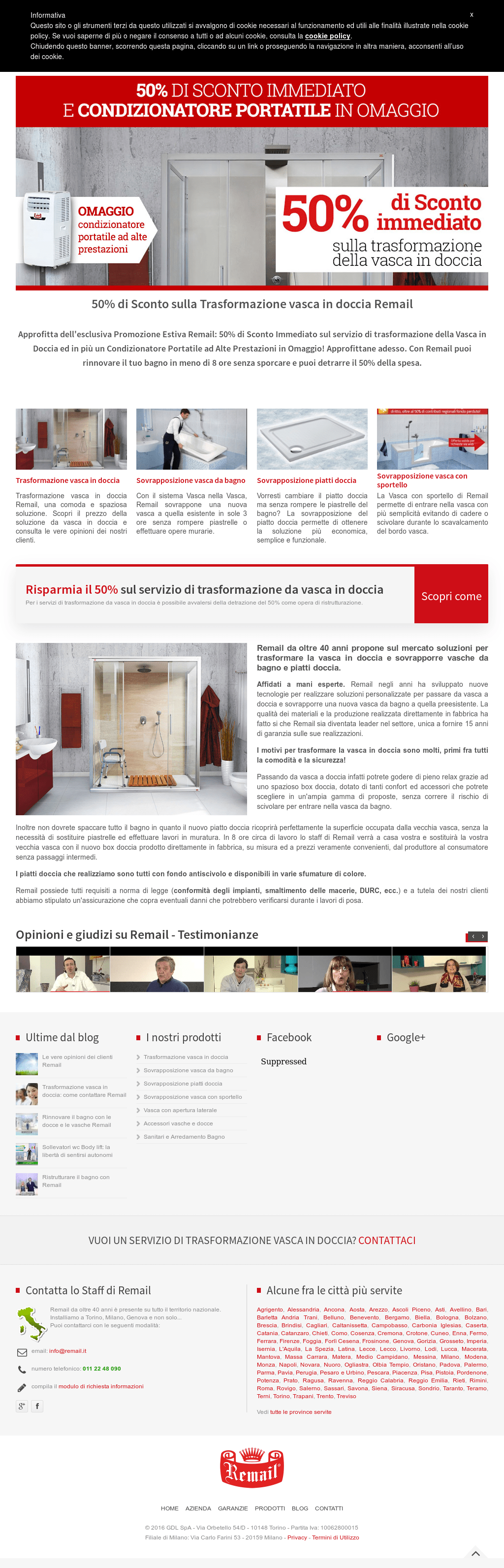 Vasche Da Bagno Remail Remail Competitors Revenue And Employees Owler Company Profile