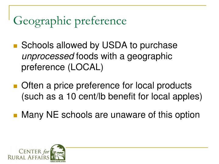 PPT - Selling to Schools PowerPoint Presentation - ID3748996 - geographic preference