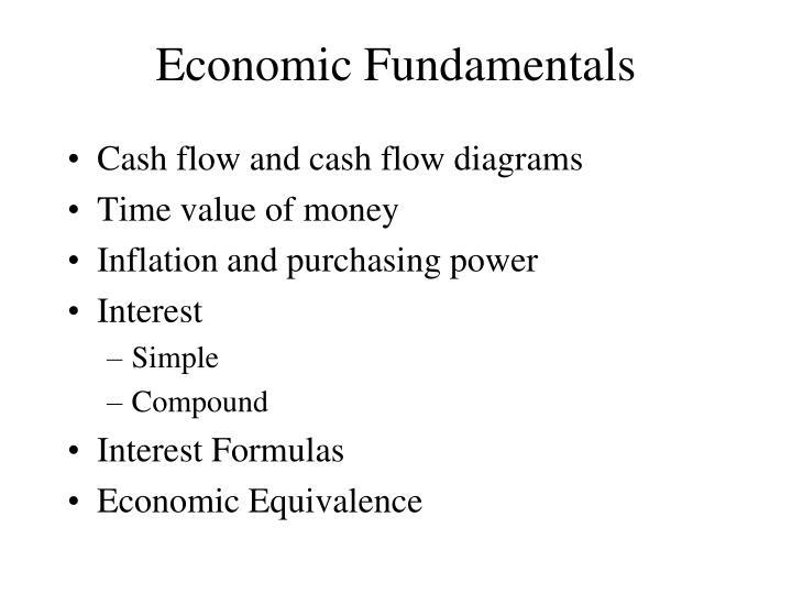 PPT - Engineering Economics PowerPoint Presentation - ID4005217