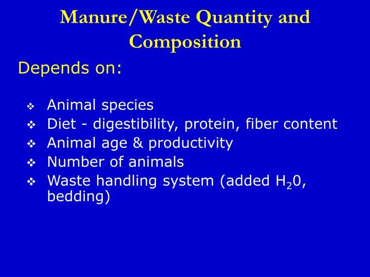 PPT - Animal Waste Management PowerPoint Presentation - ID4269317 - waste management ppt