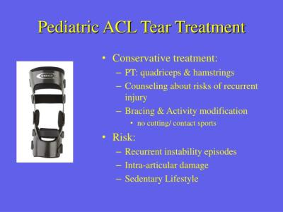 PPT - Pediatric Sports Injuries and Overuse Syndromes ...