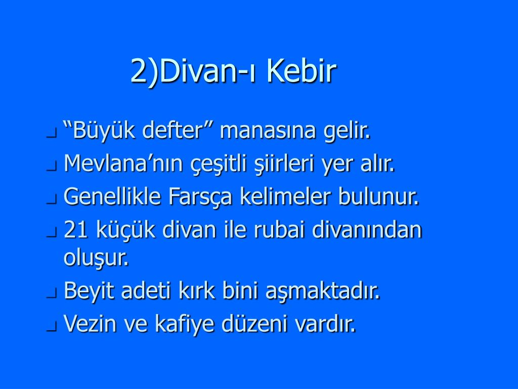 Ppt Mevlana Celaleddin Rumi Powerpoint Presentation Free Download Id 4473228