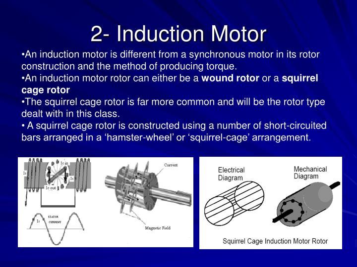 PPT - AC Motors PowerPoint Presentation - ID4520328