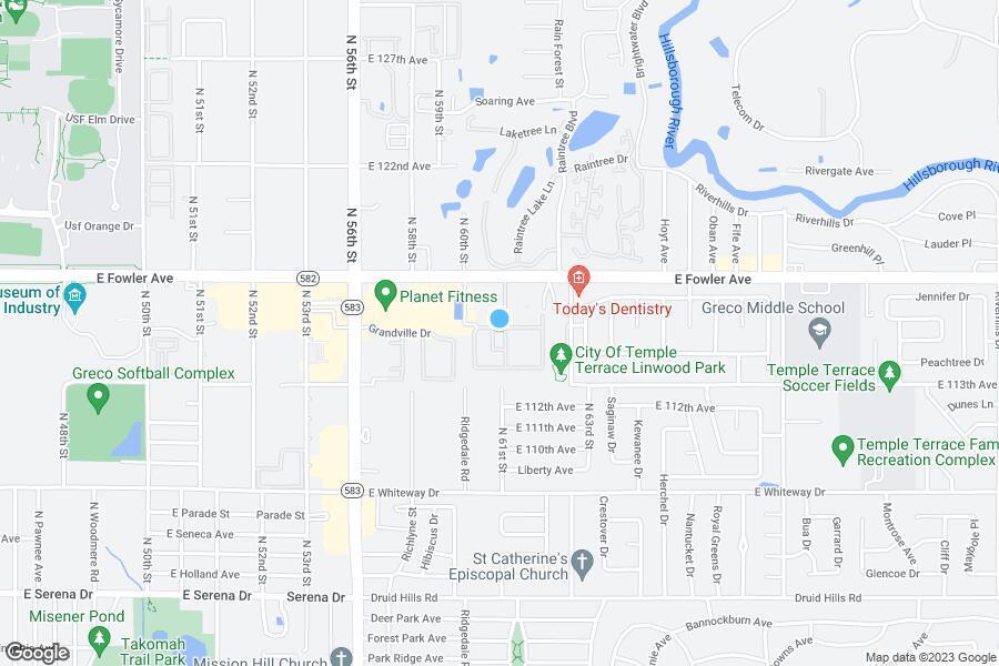 Summit West - Tampa, FL Apartment Finder