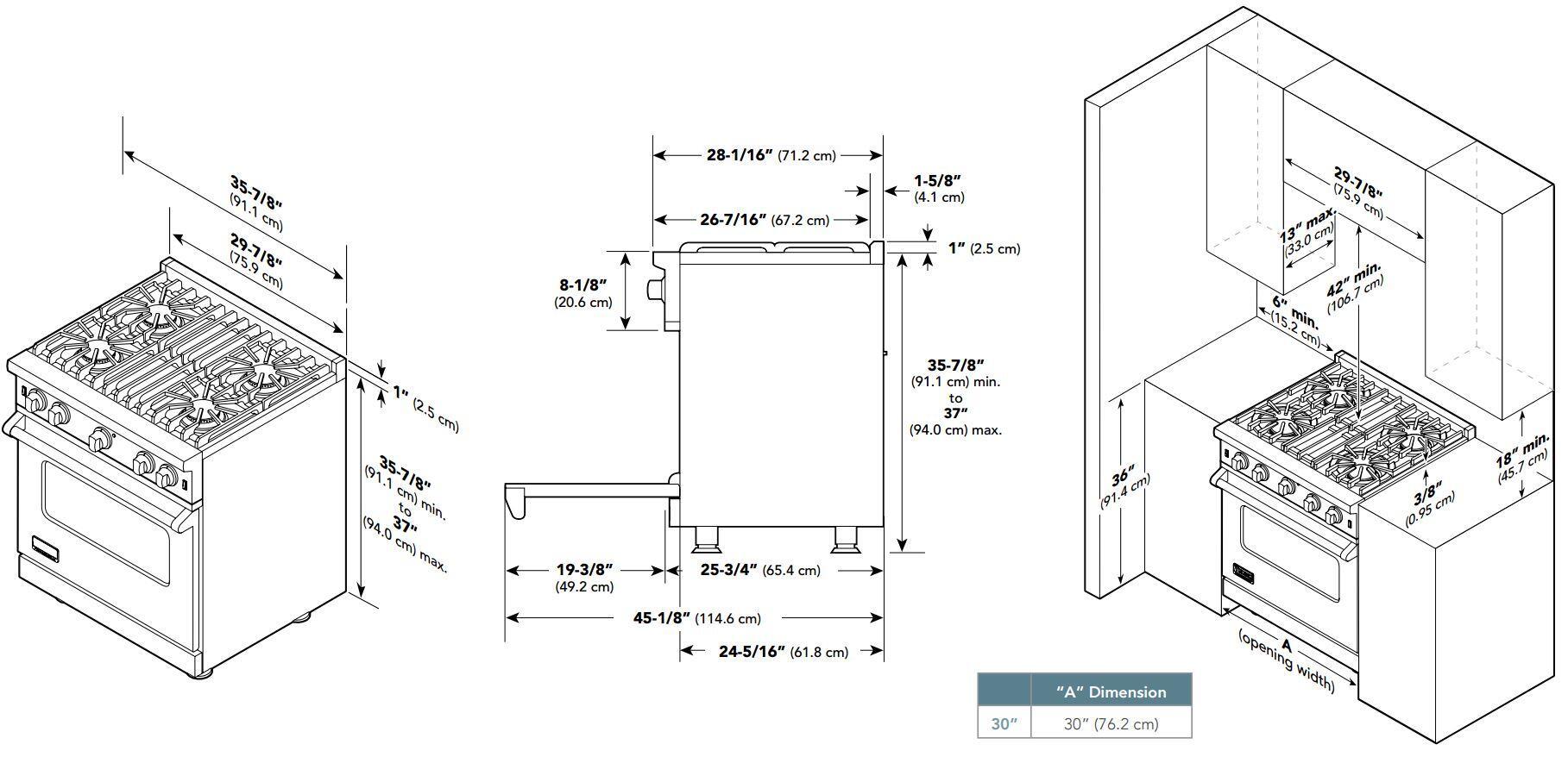 viking stove wiring diagram