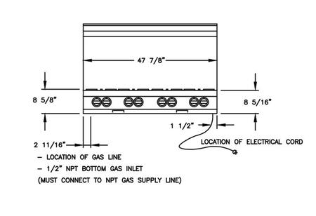 Platinum Burner Series Light Wiring Diagram Wiring Schematic Diagram