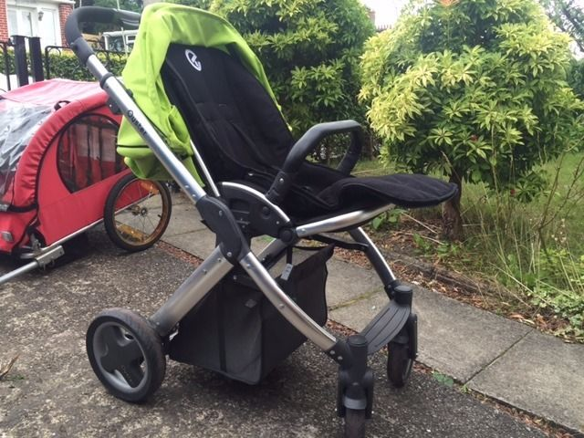 Lightweight Stroller Mumsnet Prams Strollers Dorset Post Free Ads In Bradford Or