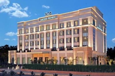 OPTUS SAROVAR PREMIERE - GURGAON Photos, Images and Wallpapers, HD Images, Near by Images ...