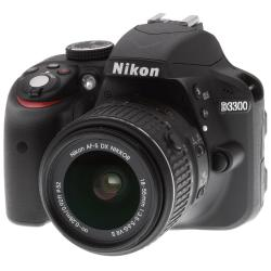Small Crop Of Nikon D3000 Review