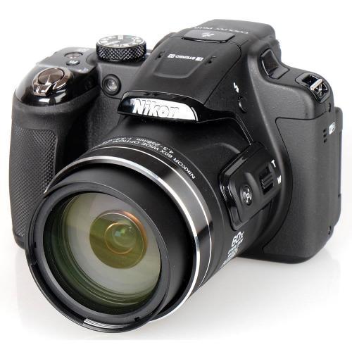 Medium Crop Of Nikon Coolpix P610