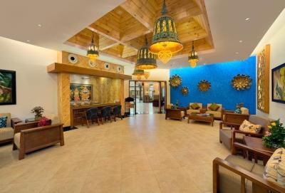 MAY FAIR GROUP HOTELS - SECTOR 45 - GURGAON Photos, Images and Wallpapers, HD Images, Near by ...