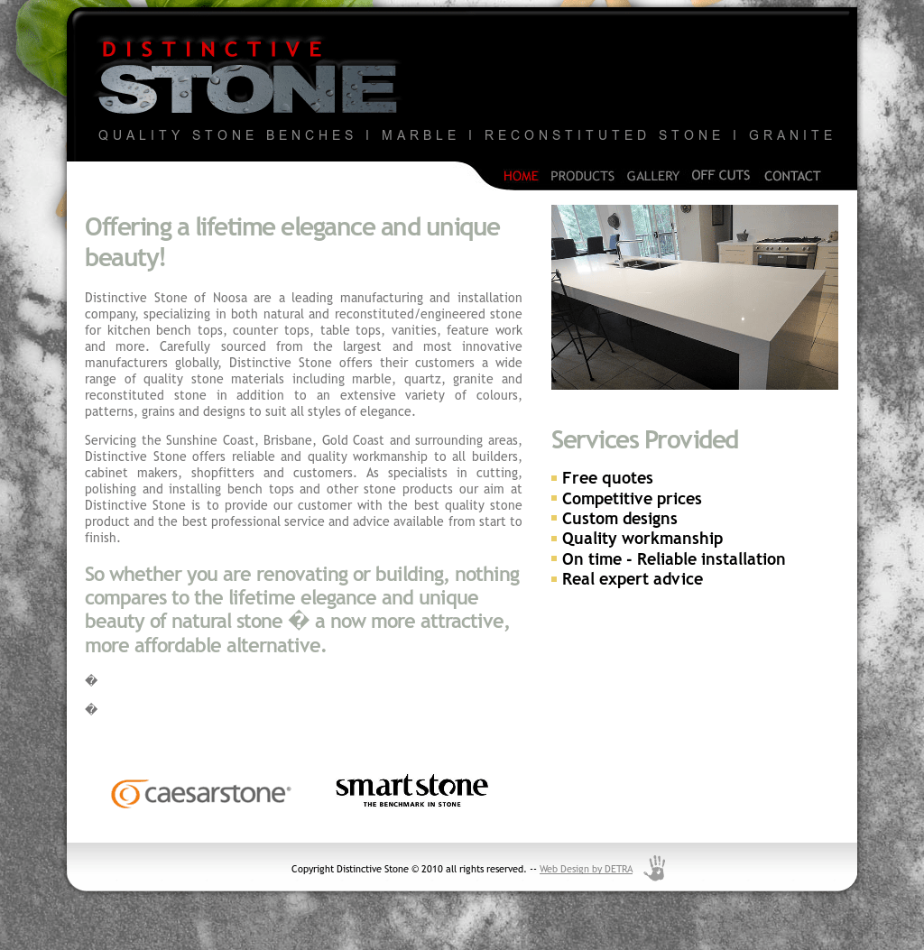 Stone Bench Tops Off Cuts Distinctivestone Competitors Revenue And Employees Owler
